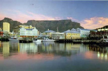 Afrique du Sud – Novembre 2012