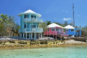 Bahamas fotolia