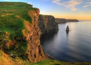 Irlande fotolia