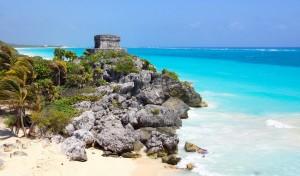mexique yucatan fotolia