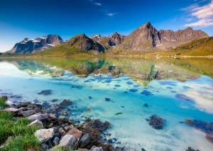 norvège des fjords fotolia