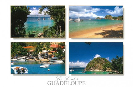 Guadeloupe – Août 2013