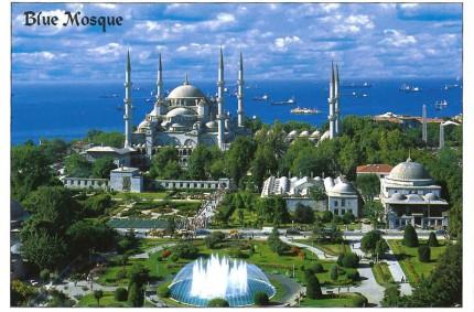 Turquie – Avril 2013