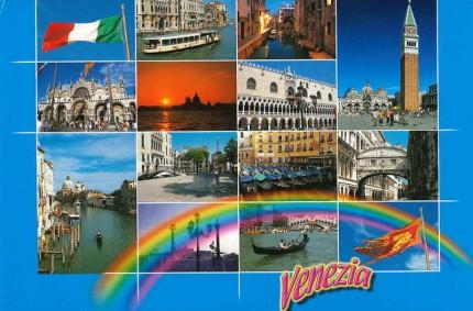 Venise – Mai 2011
