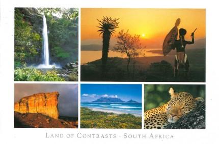 Afrique du Sud – Octobre 2013