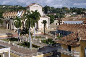Voyage à Cuba avec Esprit Pionnier - artisan voyagiste en Rhône Alpes