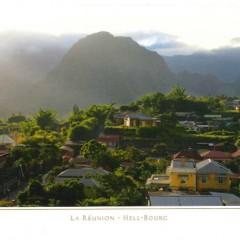 Île de la Réunion – Mars 2016