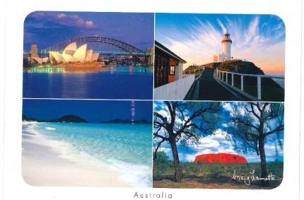 Australie – Décembre 2015