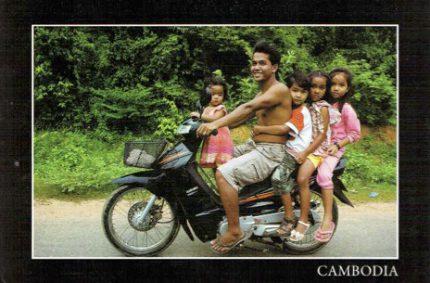 Cambodge – 2016