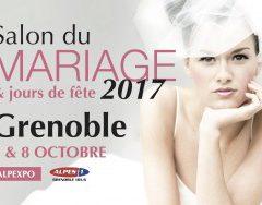 Salon du mariage Grenoble