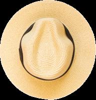 chapeau d'aventurier