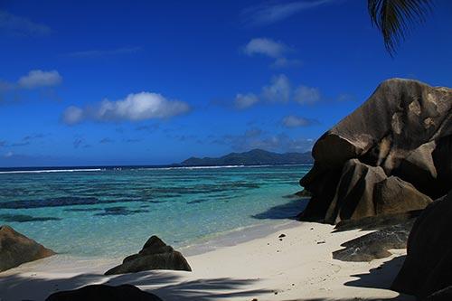 plage soleil sable - Esprit Pionnier