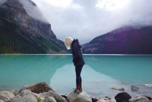 canada lac voyage