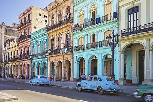 Image de l'article : Suivez la musique en direction de La Havane à Cuba ! - Esprit Pionnier
