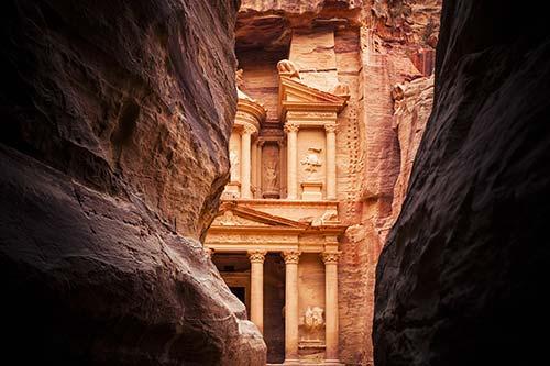 Image de l'article : Les immanquables d'un voyage en groupe en Jordanie - Esprit Pionnier