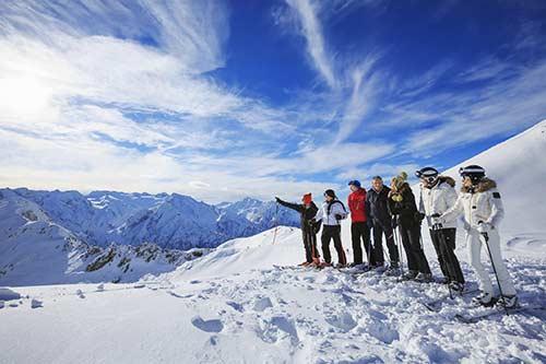 Ski Alpes