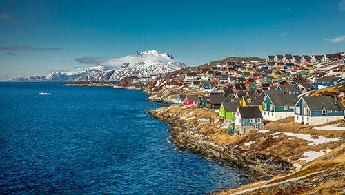Islande aventure