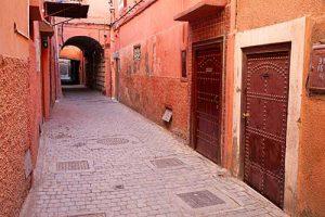 Marrakech Ville Rouge