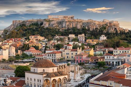 Image de l'article : Athènes, un voyage au cœur de l'histoire - Esprit Pionnier